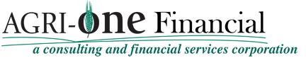 Agri-One Financial Logo