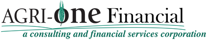 Agri-One Financial Logo